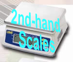 Accurate Weight - 2nd-Hand Scales